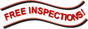 Free Inspections