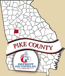 Pike County Pest Control